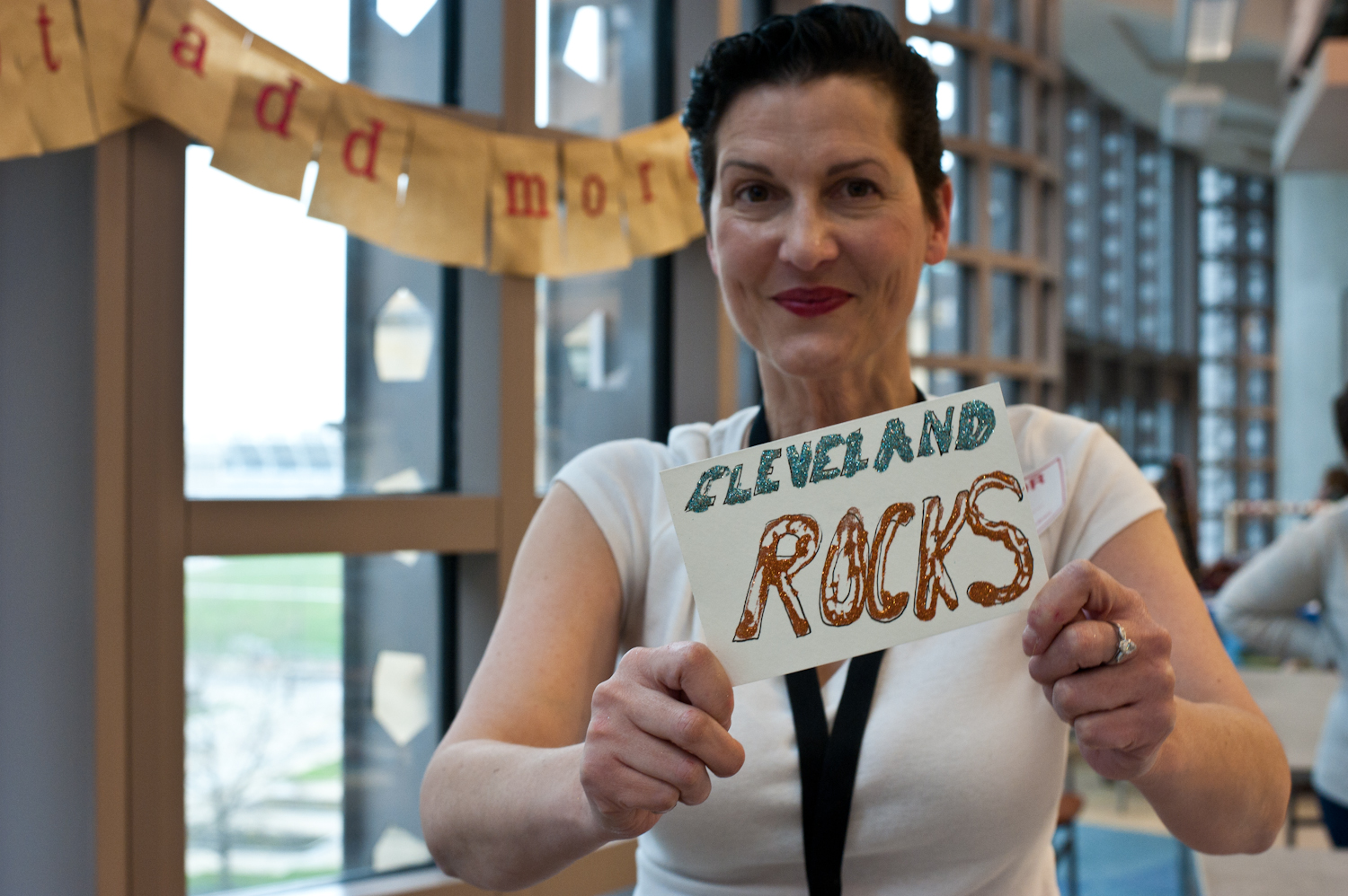 The New Maker City:  Cleveland