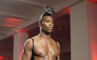 Ampersand Hat