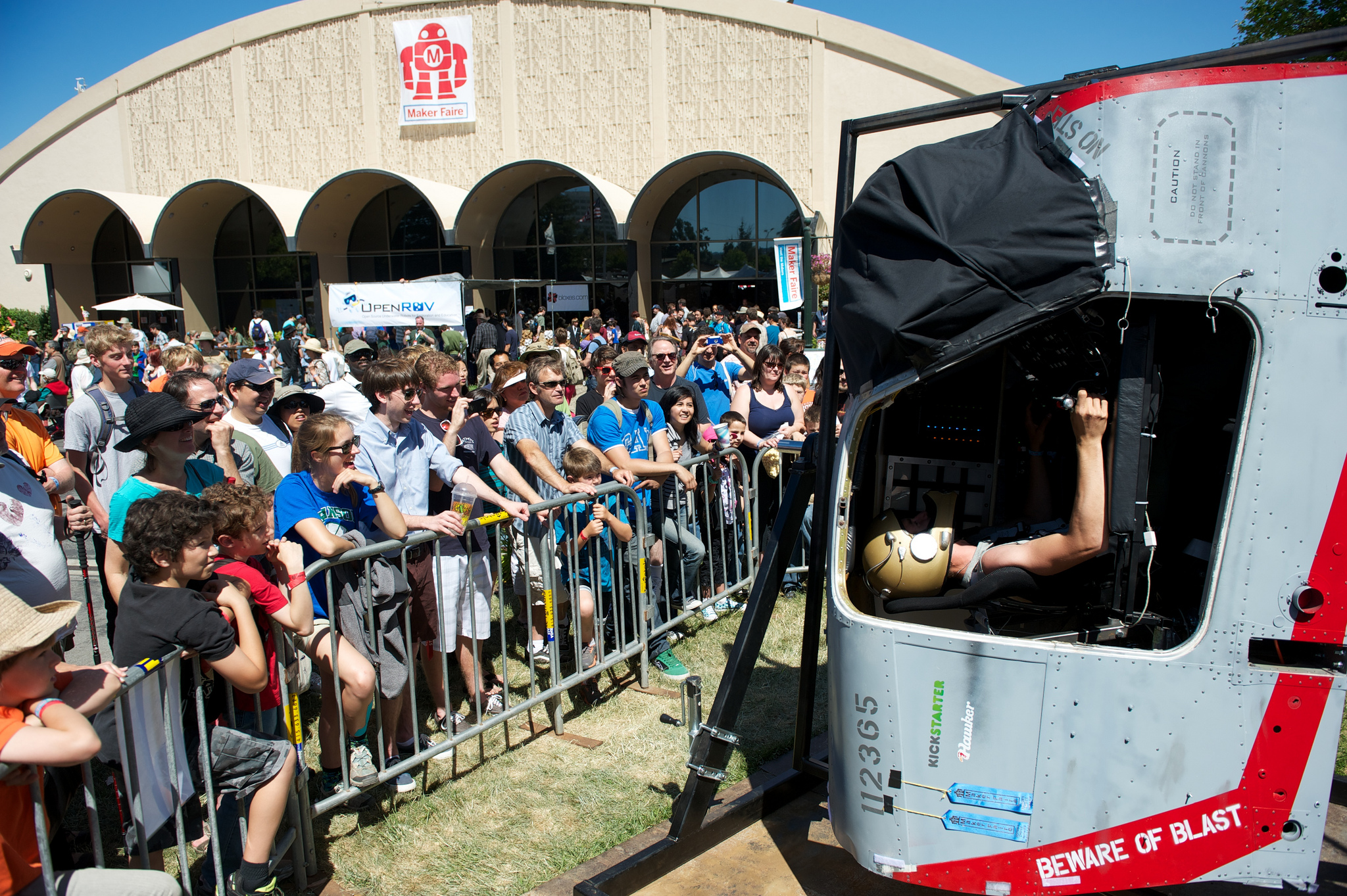 Last Call for Maker Faire Bay Area Makers