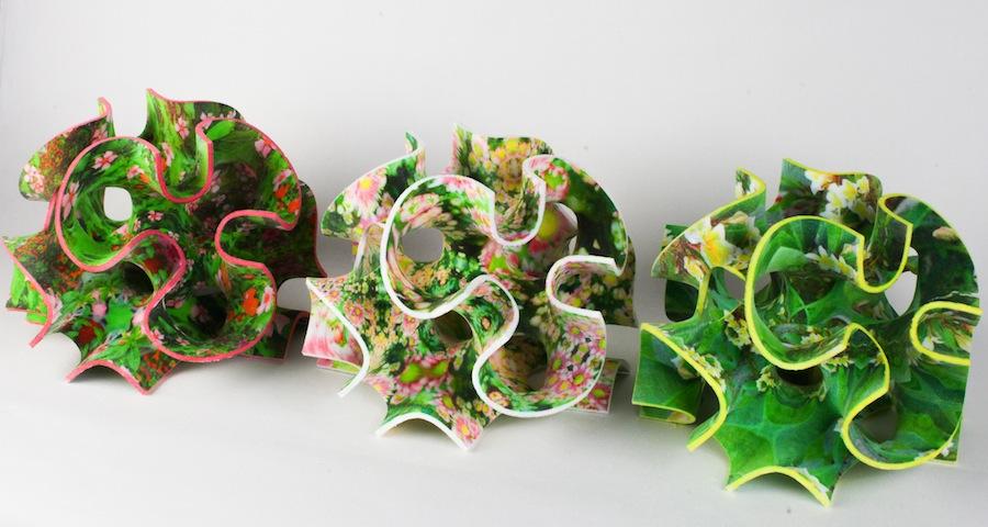 Eat Your 3D Prints