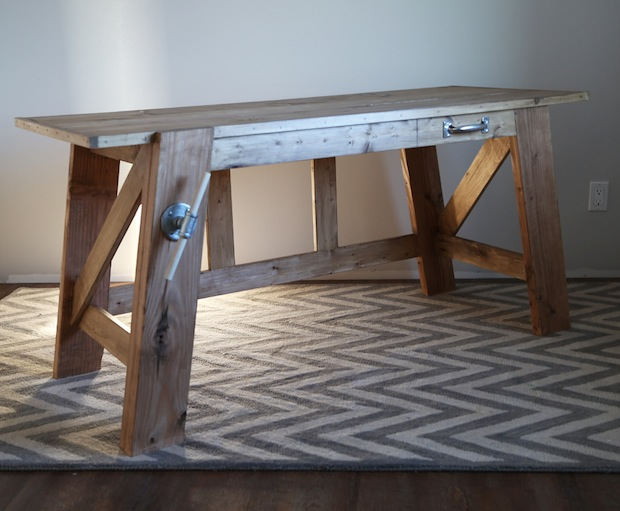 How-To: Henry Desk