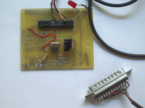 A Look at Arduino's Origins: the First Prototype