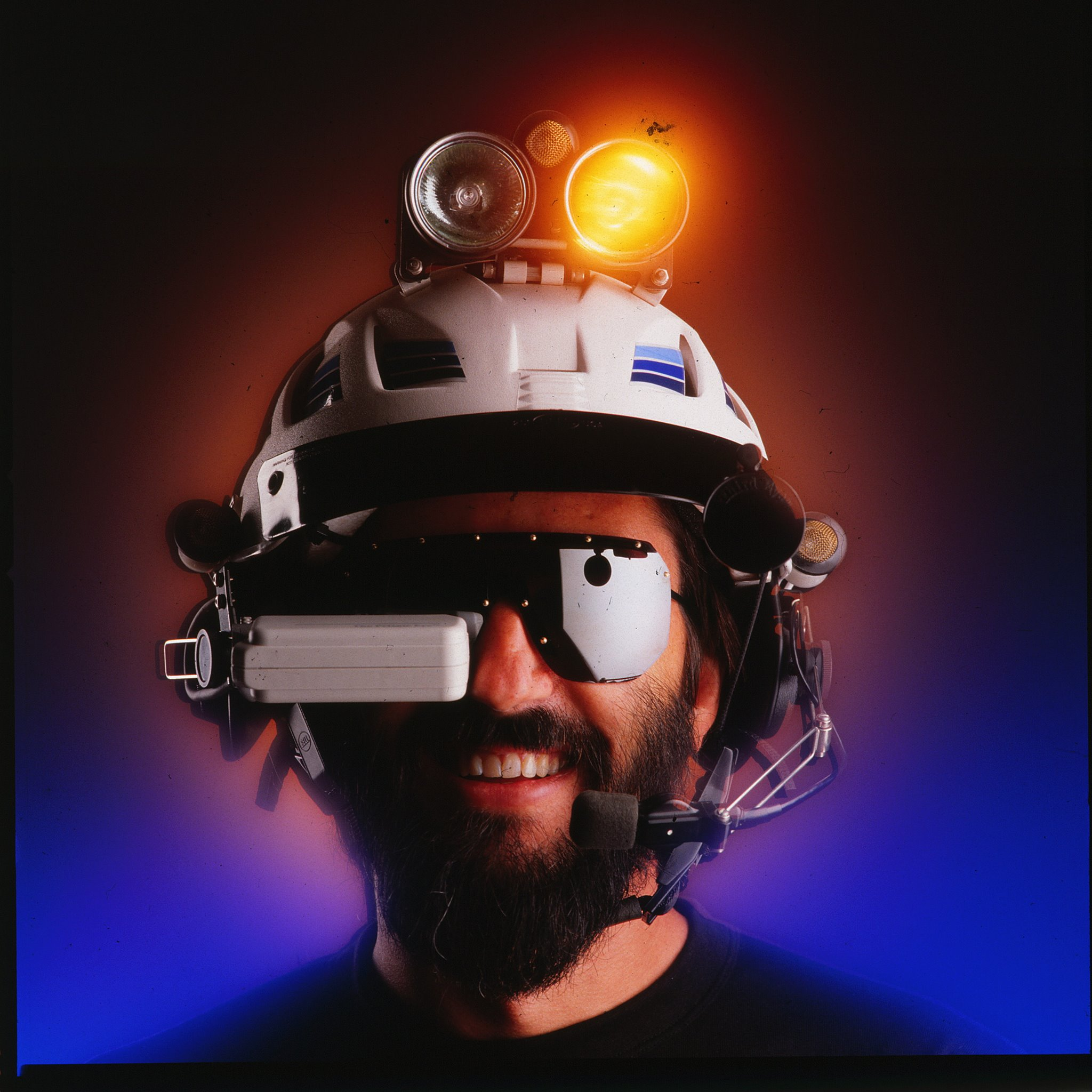 The (Google) Glass Menagerie: Makers Who Mod, Hack, and Roll Their Own