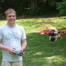 The Pocket Drone: A Kickstarter Success Story