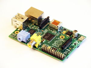 Raspberry Pi Offers Resources for Educators