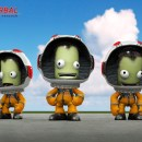 Kerbal Space Program: Now with More Asteroid!