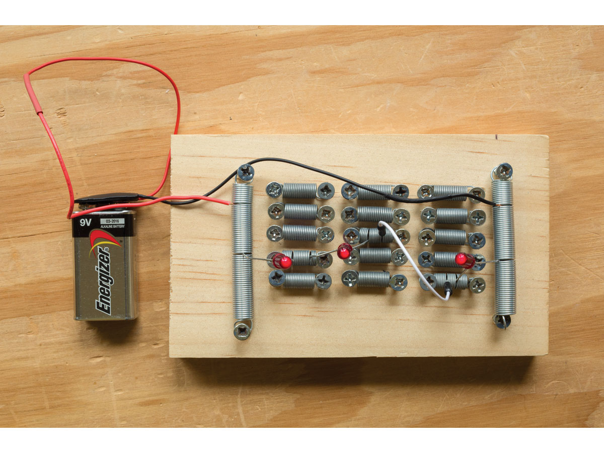 All The Electronics That U0026 39 S Fit To Build Manual Guide