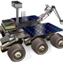 Mars-Bot: Adding Science to Robotics