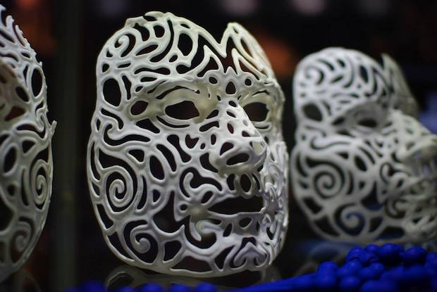 "Are ""Personalized"" 3D-Printed Objects Going Mainstream?"