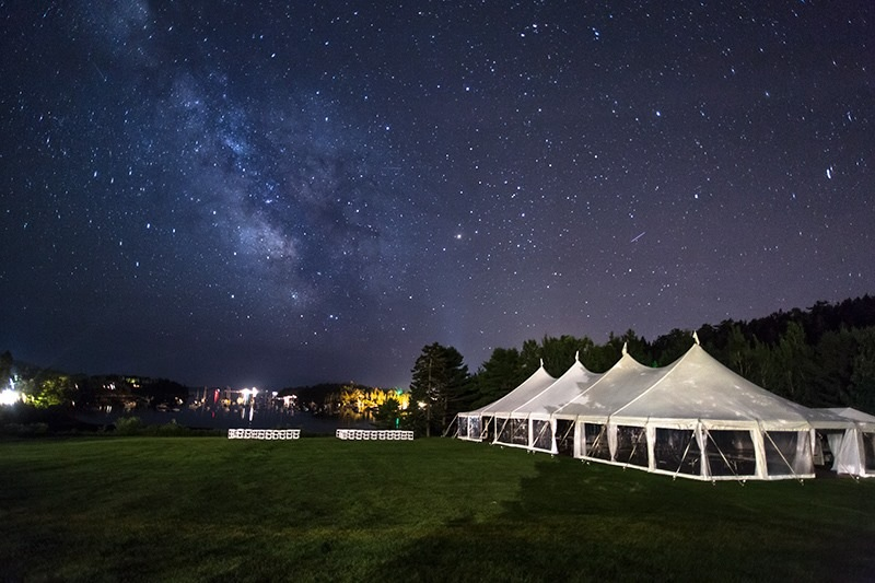 How to Capture Breathtaking Time-Lapse Photography of the Night Sky