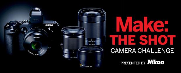 Nikon Photo Competition: Vote Now!