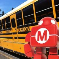 schoolbus+makey
