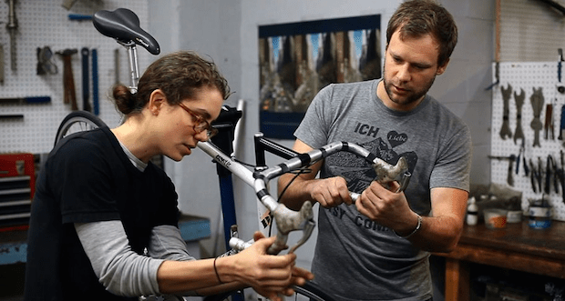 How-To: Tune Up Your Bicycle for Summer