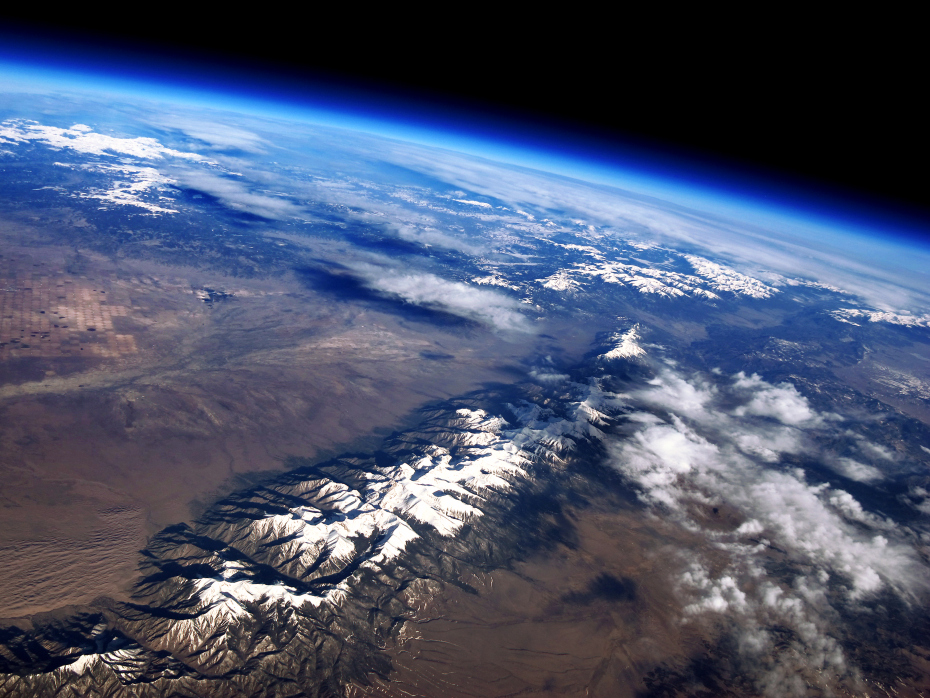 Makers Launch to Space in Global Balloon Challenge