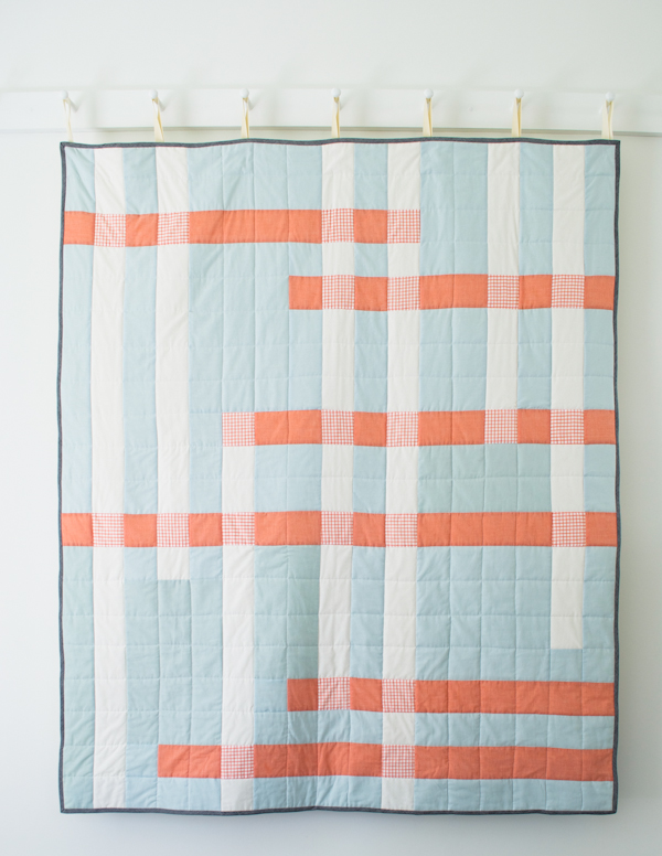 How-To: Crossroads Quilt