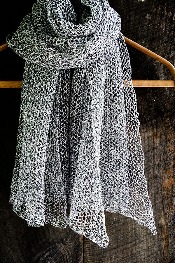 How-To: Open Air Wrap