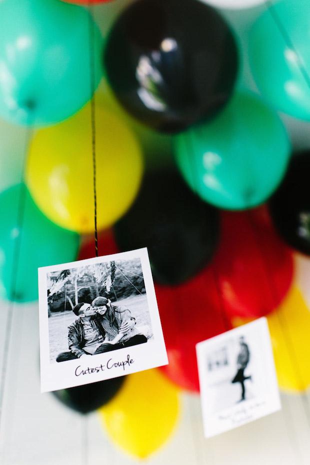 How-To: Graduation Superlative Balloons