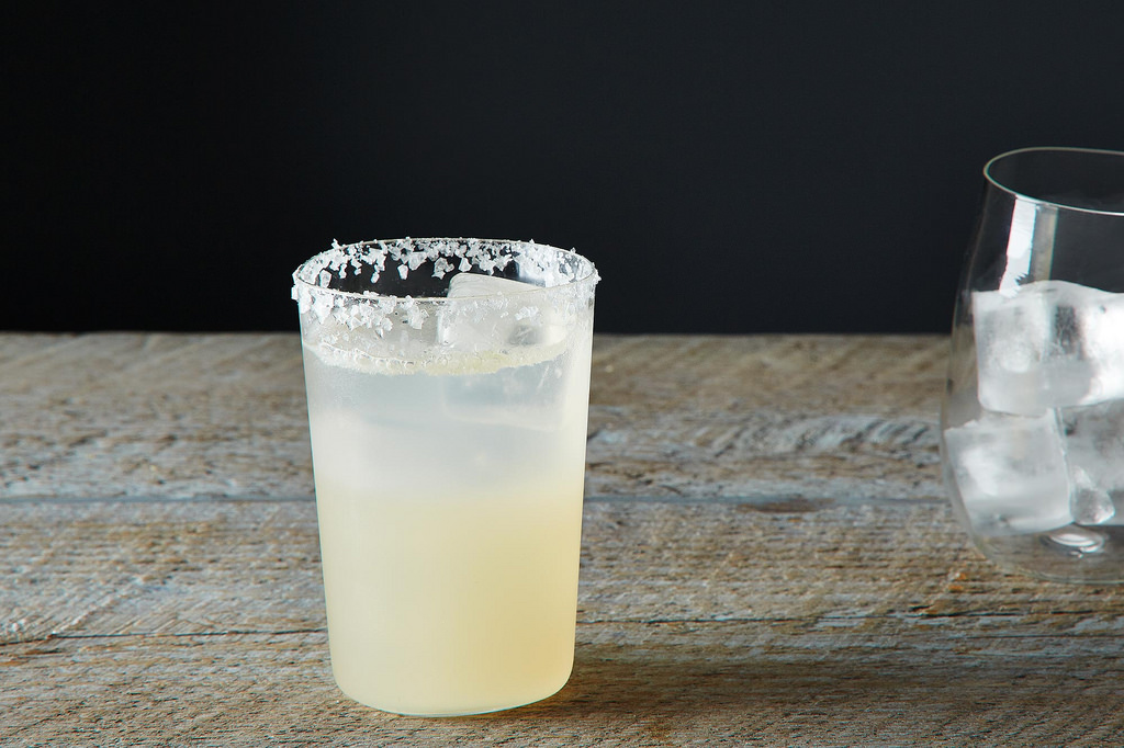 Paloma Drink Recipe