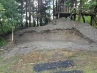 05 - Hobbit hole dug