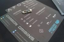Apollo development board