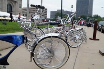 low rider bikes