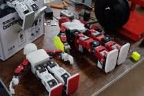 a few bots