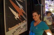 Hammerspace starship