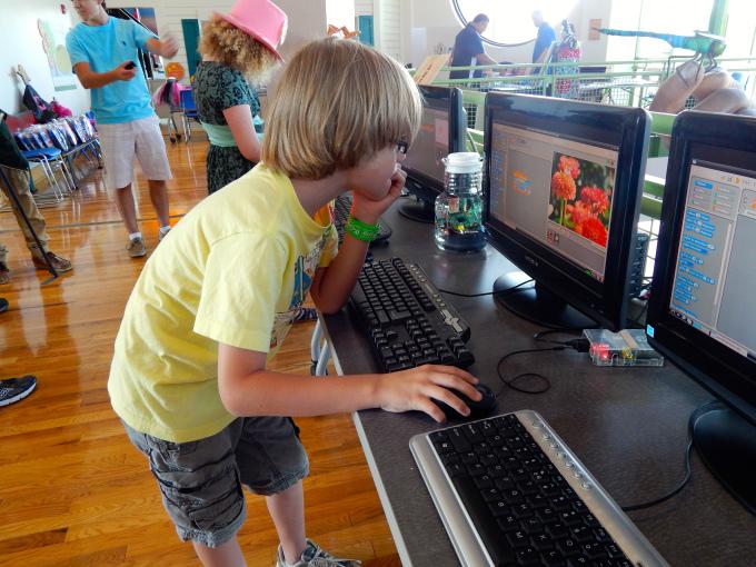 Columbia, South Carolina Maker Faire Roundup