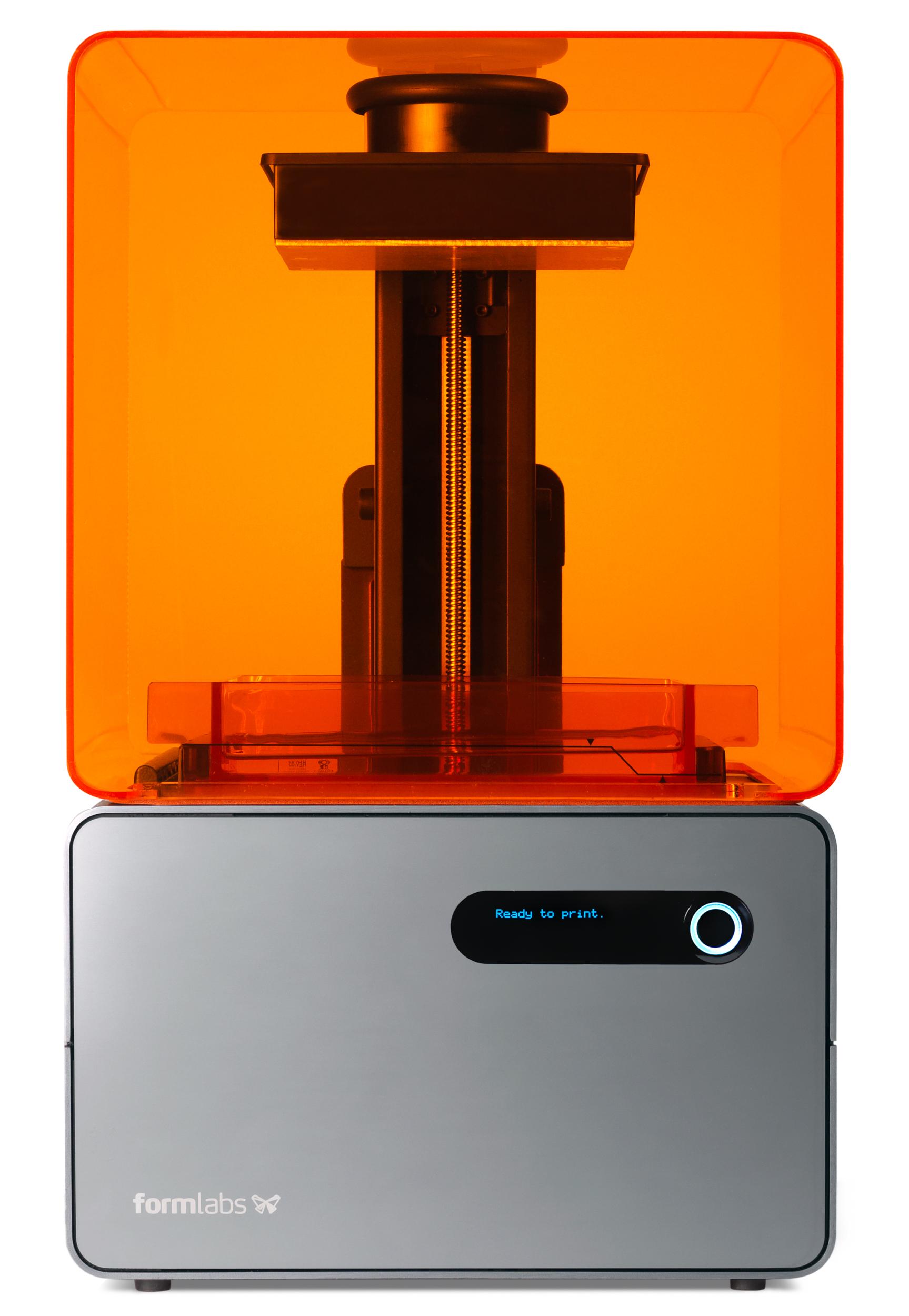 Faster, Finer: Formlabs Updates its Flagship 3D Printer