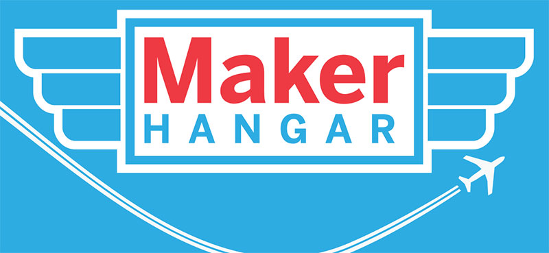 Maker Hangar 2 Hovers Into Our Lives On June 24th.