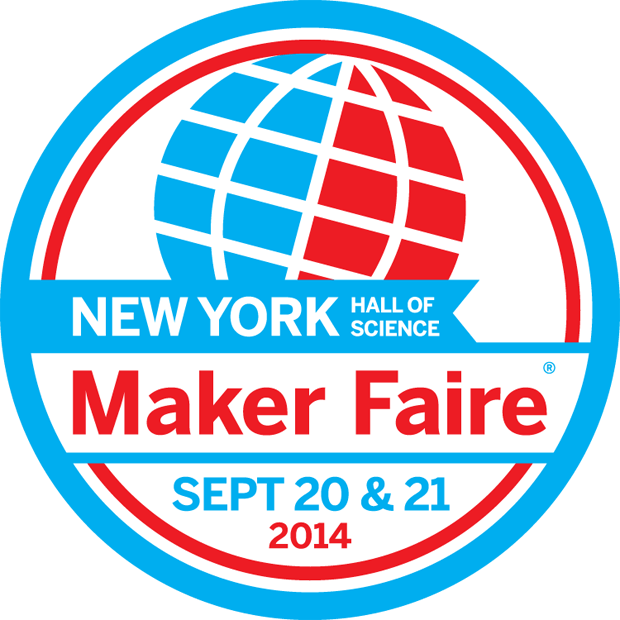 World Maker Faire New York: Town Hall, Call for Makers, and More!