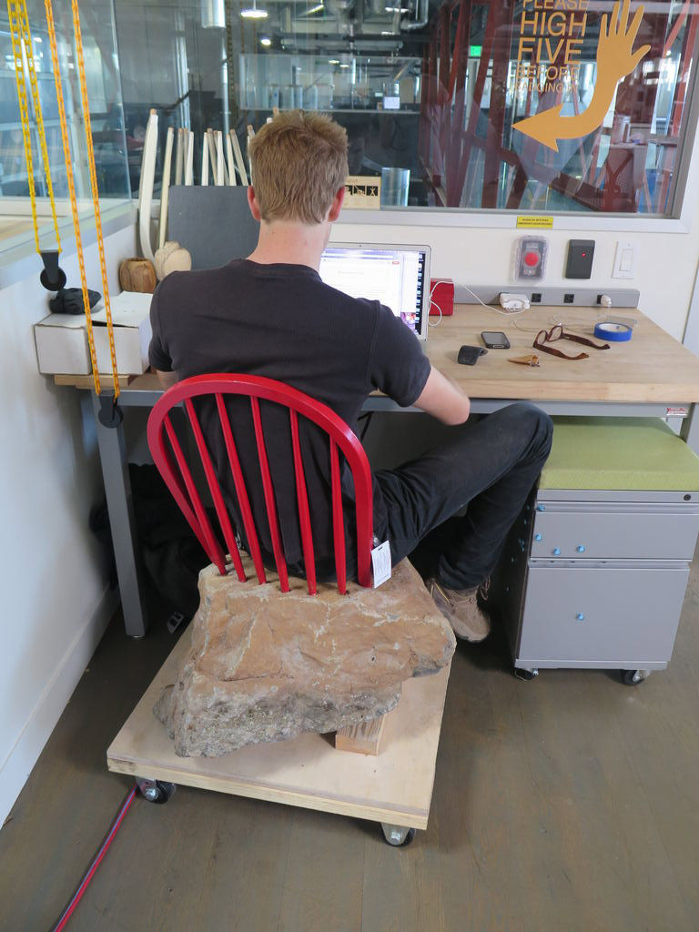 How-To: Make Your Own RockChair