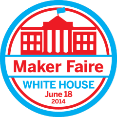 White House Maker Faire Fact Sheet Has Been Released