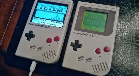 Ode to the Gameboy: 10 Projects Based on the Iconic Portable Nintendo