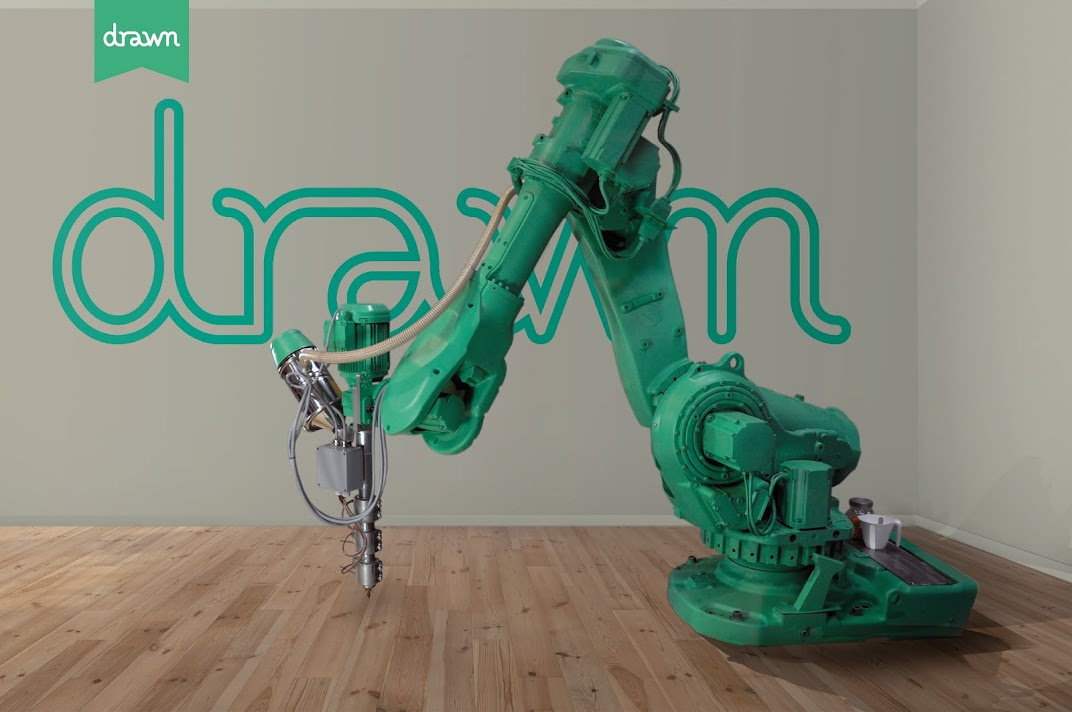 Drawn to it: 3D Printed Furniture