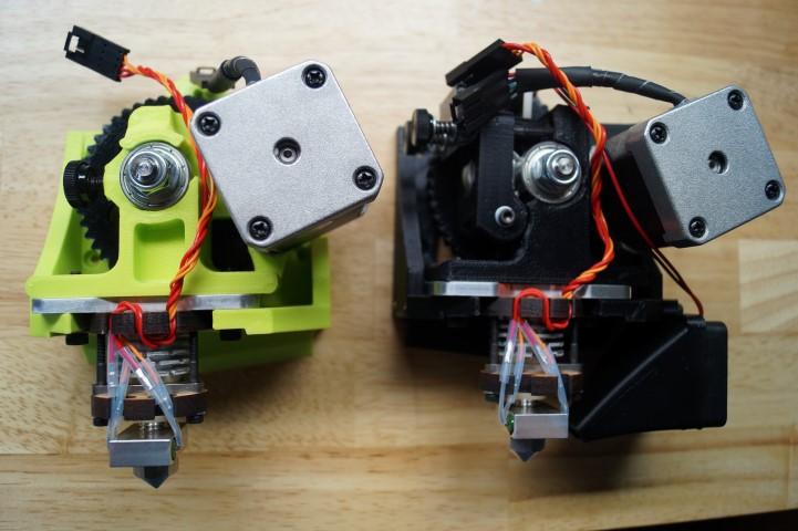 Review: LulzBot FlexyStruder Flexible Filament Extruder