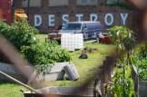 Destroy (that's a garden)