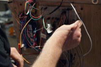 completing a circuit