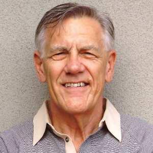 Jack Hegenauer