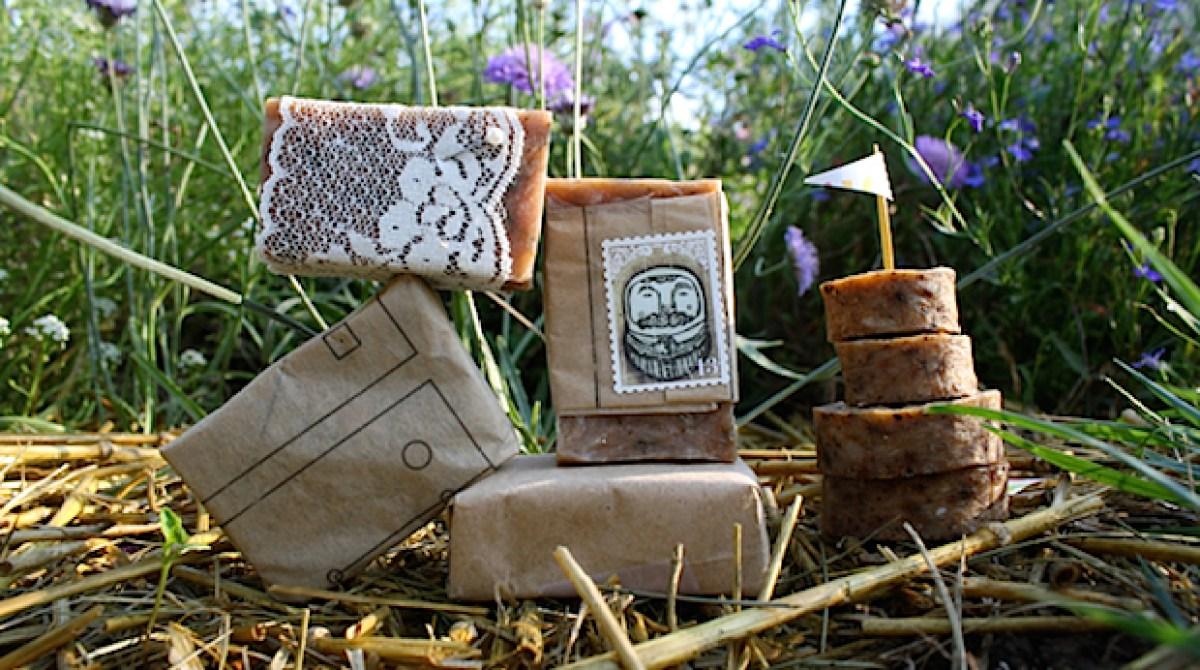Flashback: DIY Milled Soap