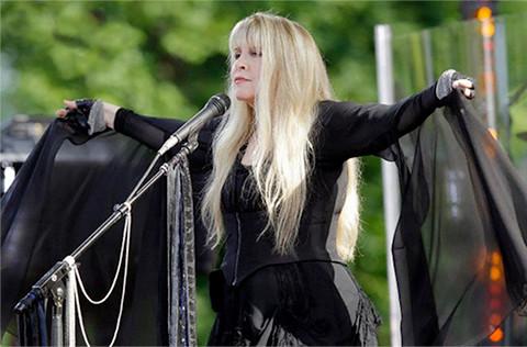 Design A Shawl for Stevie Nicks!