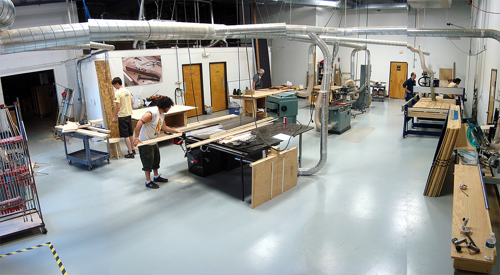 Makerspace Operations Bootcamp