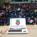Pi Top: 3D printed, Full Sized, Raspberry Pi Laptop