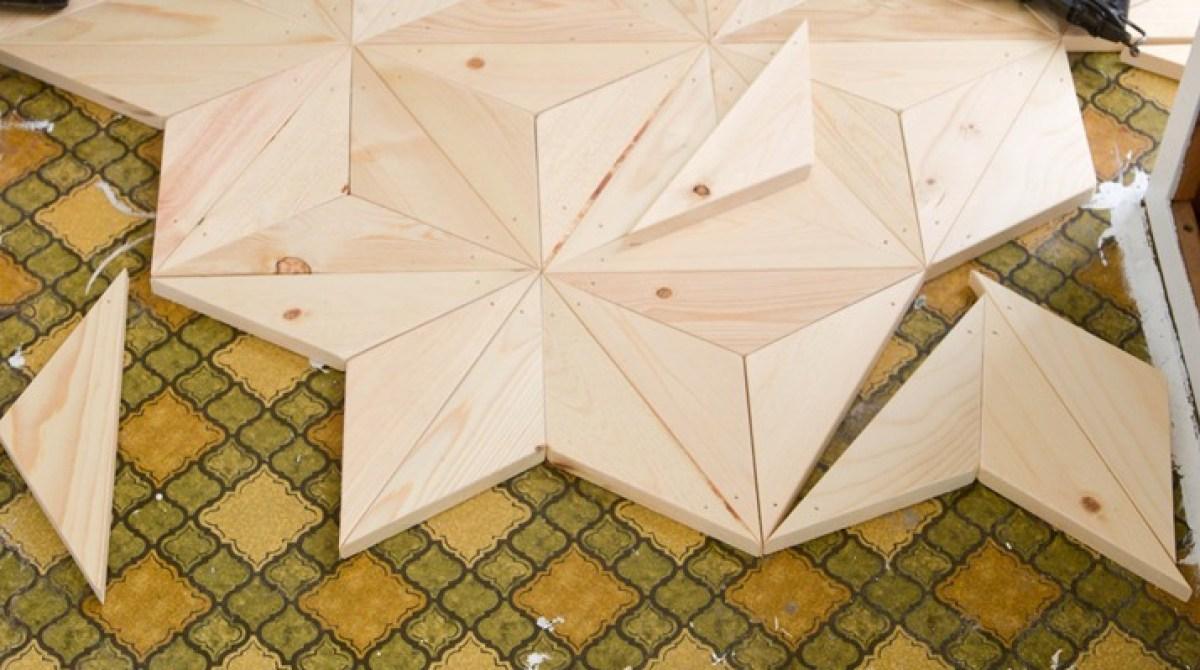 Source Flooring Kitchener Hours How To Geometric Wood Flooring Make