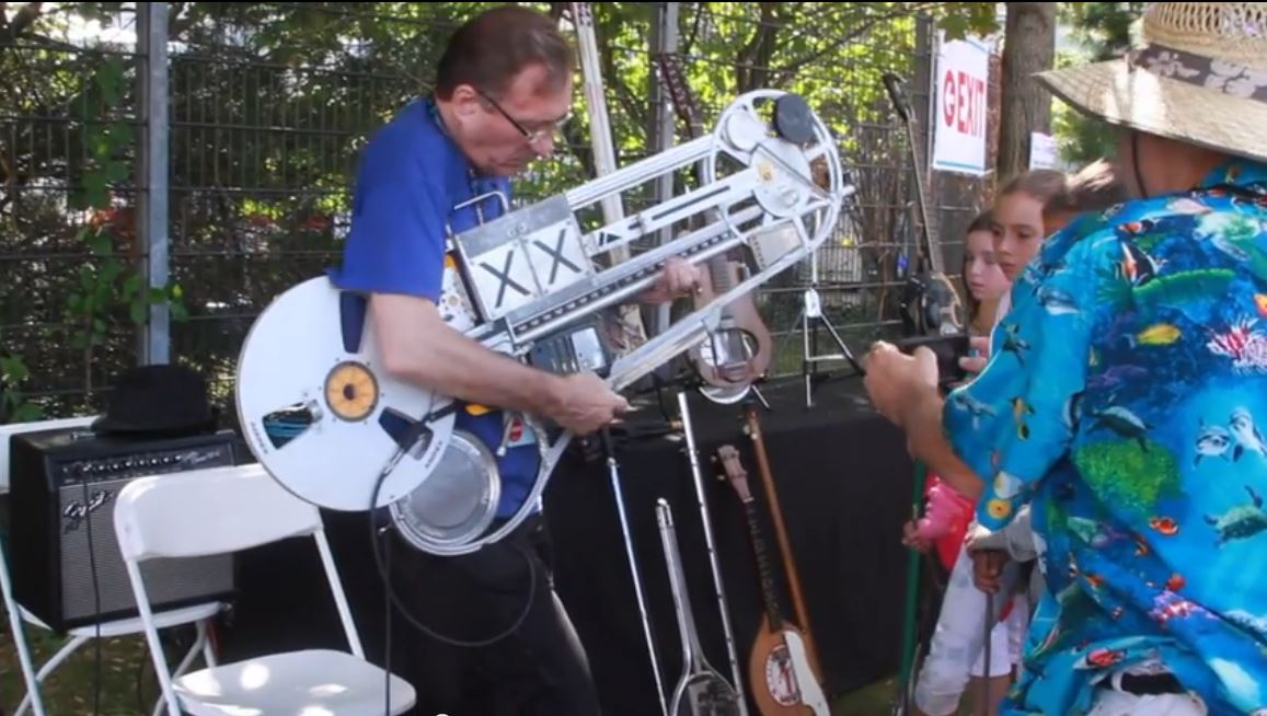 Why Educators Love Maker Faire 2014 ( + their tips!)