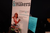 A School for Makers