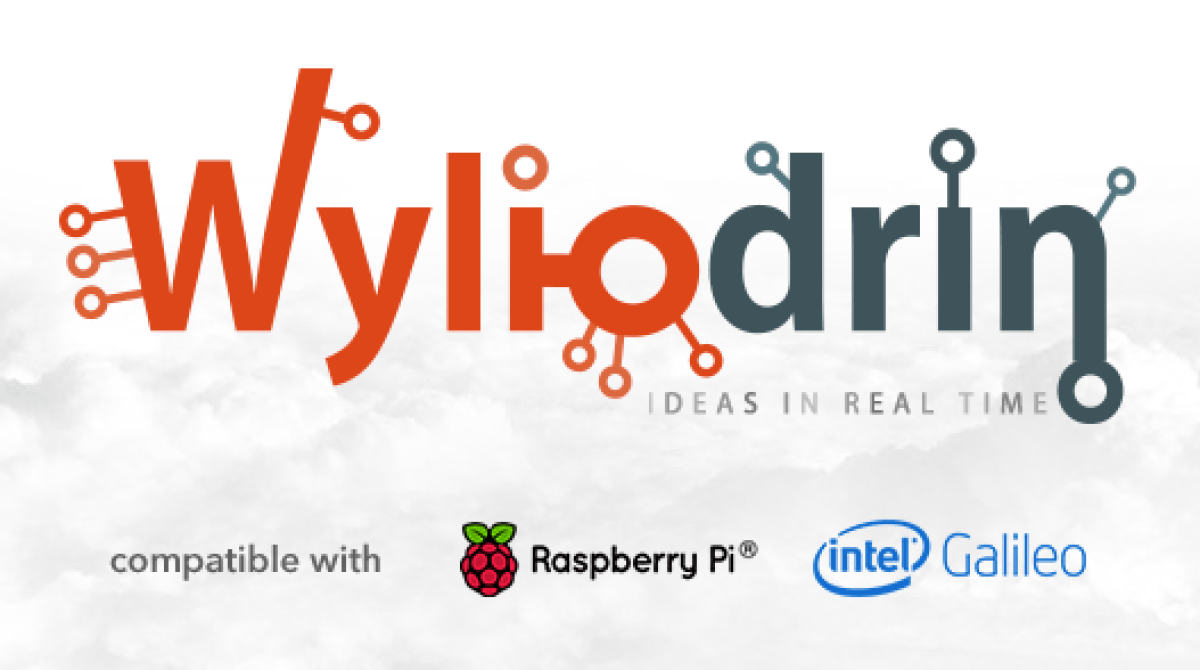Wyliodrin Cloud Programming Supports Pi and Galileo