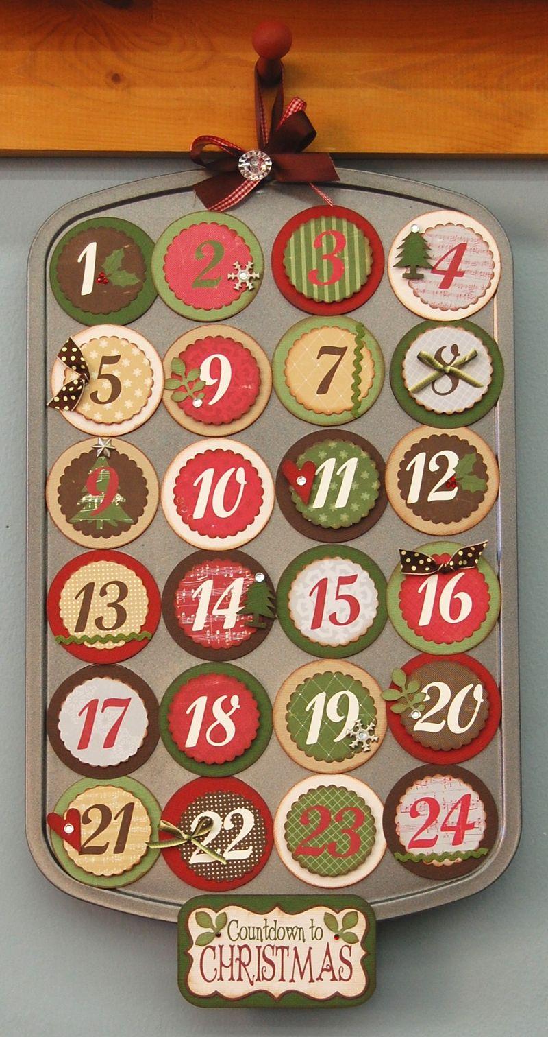 Advent Calendar Roundup