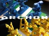 Archon: the Board Game