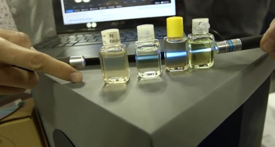 Engadget Expand: Open Source Spectrometers